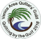 Quilting By The Gulf  XVI: A Festival of Quilts @ Venice Community Center  | Venice | Florida | United States
