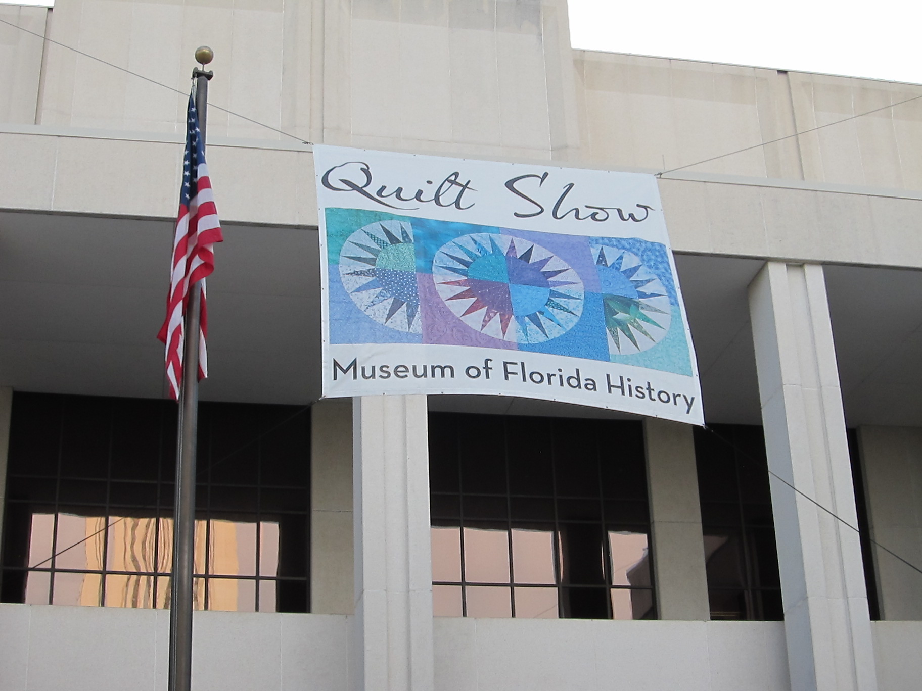 2017 Capital City Quilt Show at the Museum of Florida History ... : quilt shows in florida - Adamdwight.com